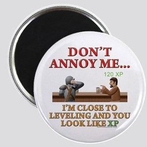 Don't Annoy... Magnet