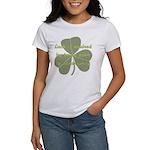 Lucky is Opportunuty Women's T-Shirt