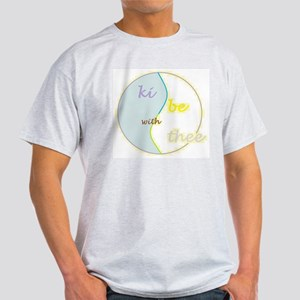 Yin Yang Workout T-Shirt