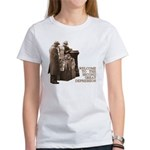 Welcome to the Great Depression Women's T-Shirt