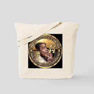 Inauguration Tote Bag