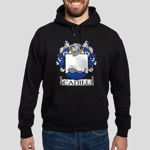 Cahill Coat of Arms Hoodie (dark)