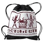 October 12th 2 Drawstring Bag