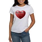 Whiners Valentine Women's T-Shirt