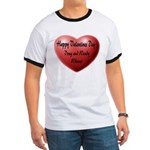 Whiners Valentine Ringer T