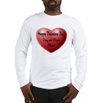 Whiners Valentine Long Sleeve T-Shirt