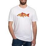 Orange Koi 5 T-Shirt