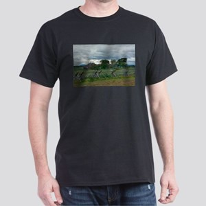 Gettysburg National Park - Codori Farm T-Shirt