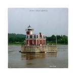 Hudson Athens Lighthouse Queen Duvet
