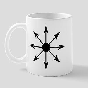Chaos in a Mug