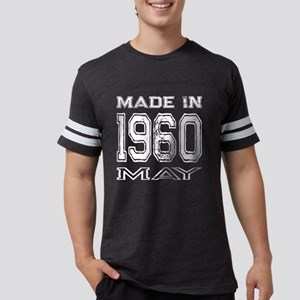 Birthday Celebration Made In May 1960 Birt T-Shirt