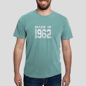 Birthday Celebration Made In 1962 Birth Ye T-Shirt