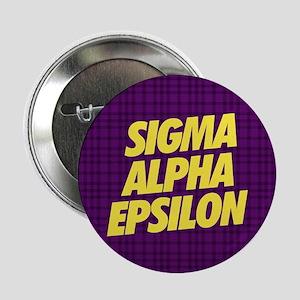 "Sigma Alpha Epsilon Slant 2.25"" Button"