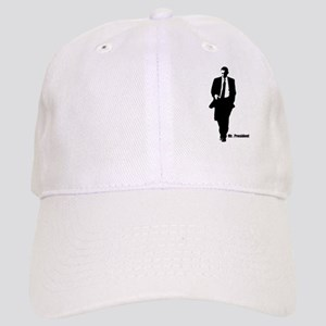 Mr. President (Obama Silhouet Cap