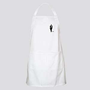 Mr. President (Obama Silhouet BBQ Apron