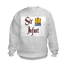 Sir Infant Sweatshirt