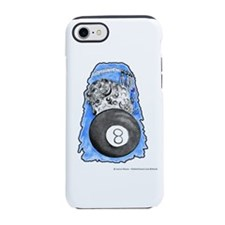 Buffalo 8 ball iPhone 8/7 Tough Case