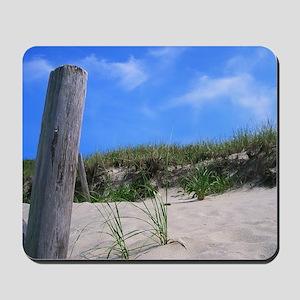 Cape Cod Beach Mousepad
