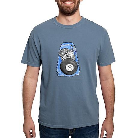 Buffalo 8 ball T-Shirt Comfort Colors T-Shirts