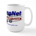 SongNet - Large Mug