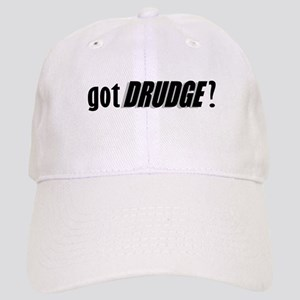 got DRUDGE? Cap