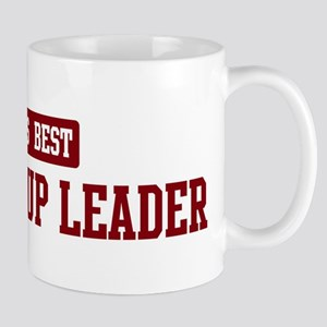 Worlds best Youth Group Leade Mug