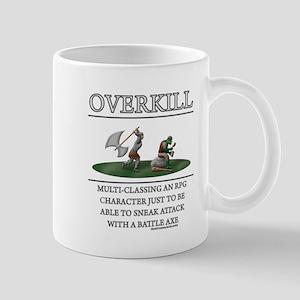 Overkill Mug