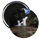 Cameron Falls Waterton Magnets