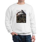 Wagon Wheels Sweatshirt