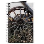 Wagon Wheels Journal