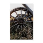 Wagon Wheels Posters