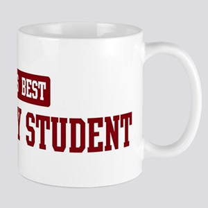 Worlds best Psychology Studen Mug