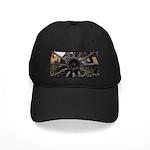 Wagon Wheels Baseball Hat