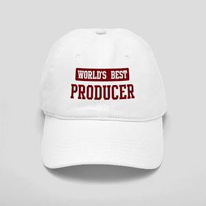 Worlds best Producer Cap