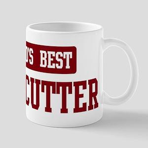 Worlds best Meatcutter Mug