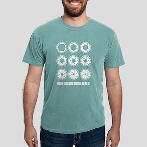 Aperture Value T-Shirt