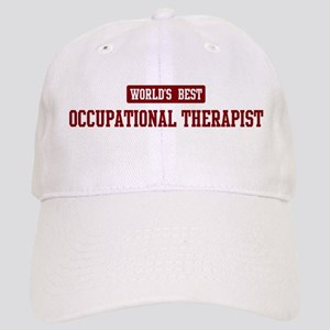 Worlds best Occupational Ther Cap