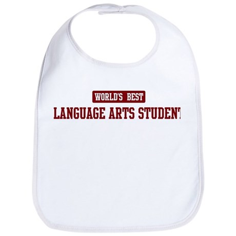 Worlds best Language Arts Stu Bib