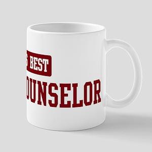 Worlds best Genetic Counselor Mug