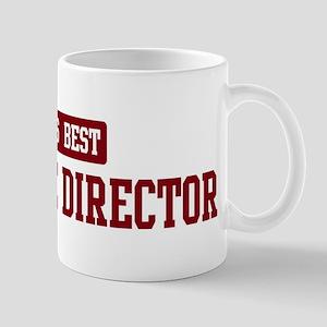 Worlds best Executive Directo Mug