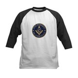 Freemason Baseball T-Shirt