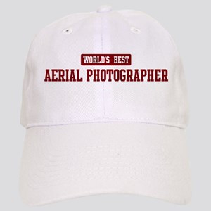 Worlds best Aerial Photograph Cap