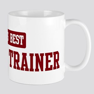 Worlds best Athletic Trainer Mug