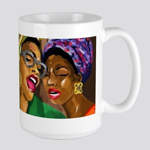 Singing Series Mugs