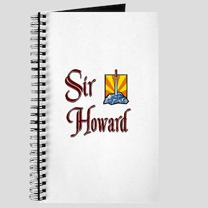 Sir Howard Journal
