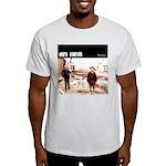 Dirt Farm - Grampa CD cover Ash Grey T-Shirt