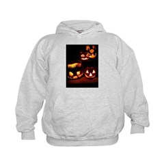 Halloween Tricks and Treats Hoodie