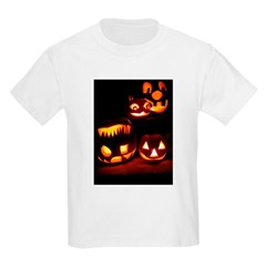 Halloween Tricks and Treats T-Shirt
