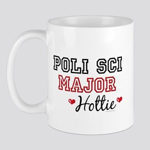 Poly Sci Major Hottie Mug
