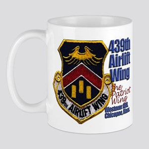 Air Force Shop Mug